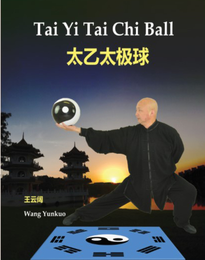 Tai Yi Tai Chi Ball workshop - Saturday 31st March - Sydney