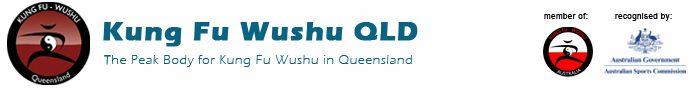 Kung Fu Wushu Queensland